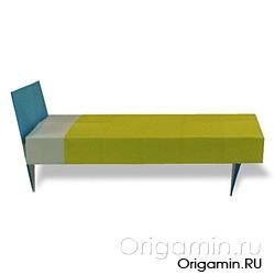мебель из бумаги