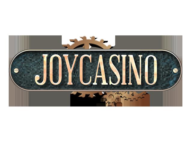 Регистрация в JoyCasino